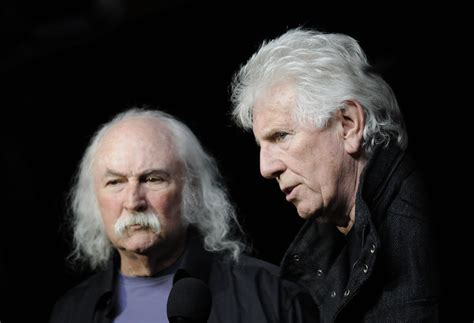 david crosby now graham nash tells david crosby i m done f k you leave