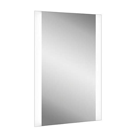 homebase bathroom mirror bathroom mirrors illuminated shaving mirrors homebase