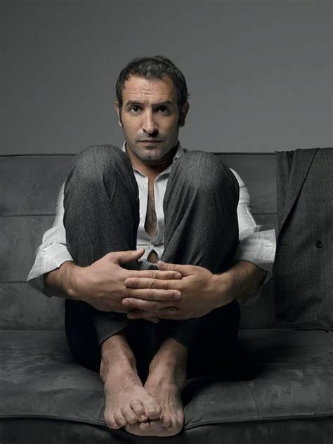 jean dujardin best actor straight jock feet jean dujardin best actor feet