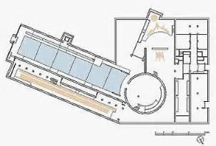 tadao ando floor plans sayamaike historical museum tadao ando