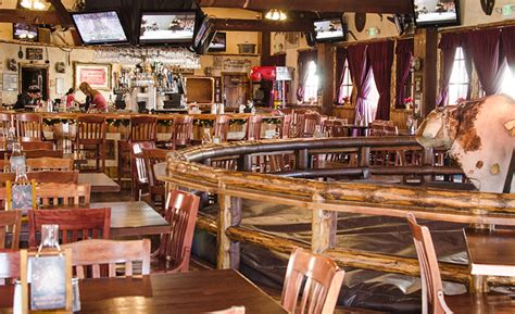 At Saddle Ranch by Saddle Ranch West Ca