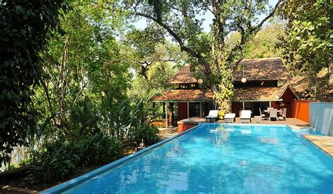 eco friendly country home i aldona goa indian homes a scenic riverfront property revora north goa prime