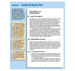 Research Papers On Marketing Pdf by College Papers Marketing Plans