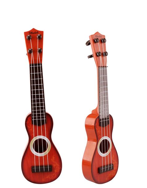 speelgoed ukulele kids children 4 string guitar development music instrument