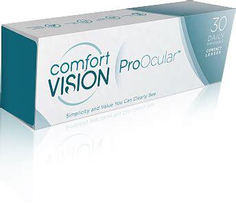 comfort vision free trial lenses comfort vision 174