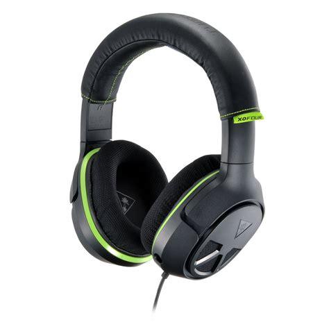 Headset Turtle thegamersroom 187 turtle ear xo4 headset xbox one review