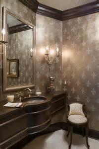 Bathroom Wallpaper Border Ideas splendid fleur lis metal wall plaque decorating ideas