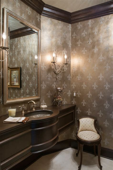 powder room wall decor ideas sensational fleur de lis wall art decorating ideas gallery
