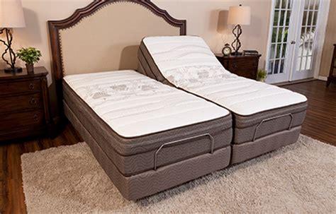 platinum model adjustable beds easy rest adjustable sleep systems