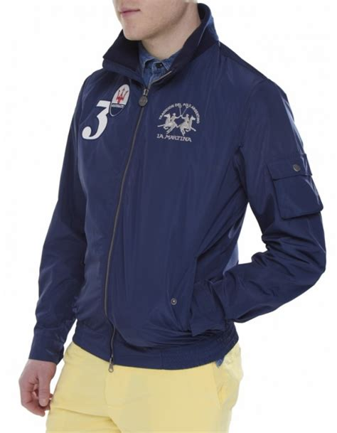 Maserati Jacket by La Martina Maserati Sports Jacket Jules B