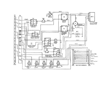 wiring diagram for mobile home get free image about