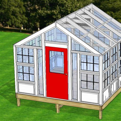 free green house plans 15 free greenhouse plans diy
