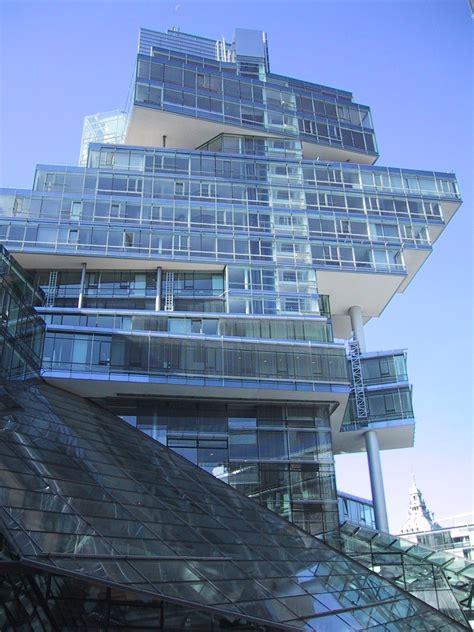bank hannover behnisch architekten