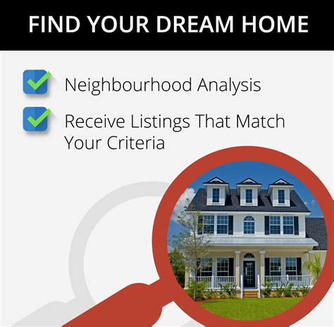 dream home finder find your dream bridgecan realty corp centum srf financial inc