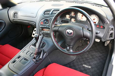 Mazda Rx7 Fd Interior by Interior Pictures Of Your Fd Page 14 Rx7club