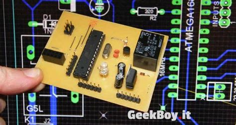 designing a remote module for diy home automation