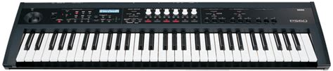 Keyboard Korg Ps60 korg ps60 performance synthesizer keyboard is now shipping