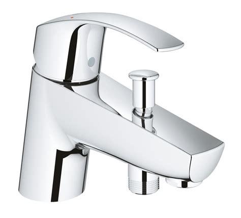 mitigeur de baignoire grohe mitigeur grohe pour baignoire bain 33412002