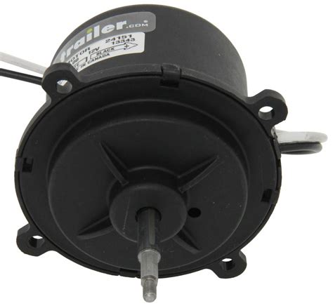 rv roof vent fan upgrade replacement 12 volt fan motor for ventline northern breeze