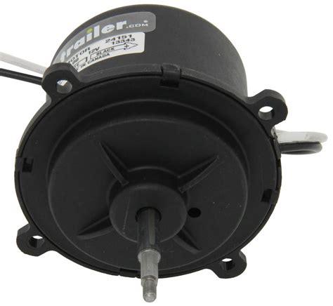 rv vent fan motor replacement 12 volt fan motor for ventline northern breeze