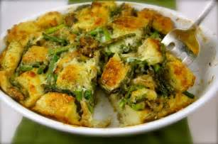 sides for ham asparagus bread pudding is the perfect spring side dish to