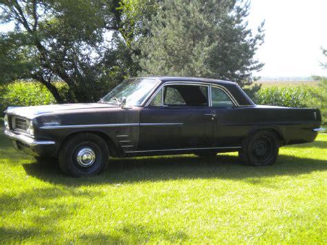 1963 Pontiac Tempest Lemans by 1963 Pontiac Tempest Lemans Gto Chevelle Camaro 421