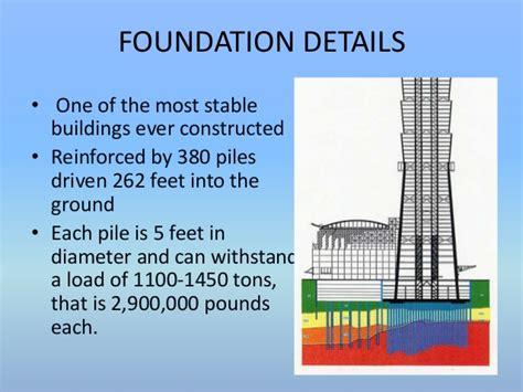 taipei 101 floor plan project taipei 101