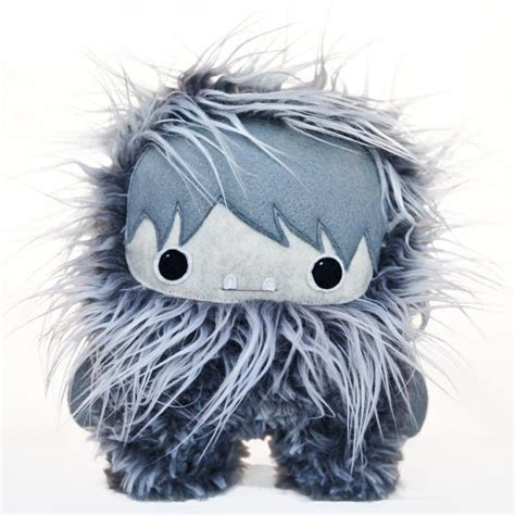 yeti doll pattern 140 best images about stuffed love on pinterest dolls
