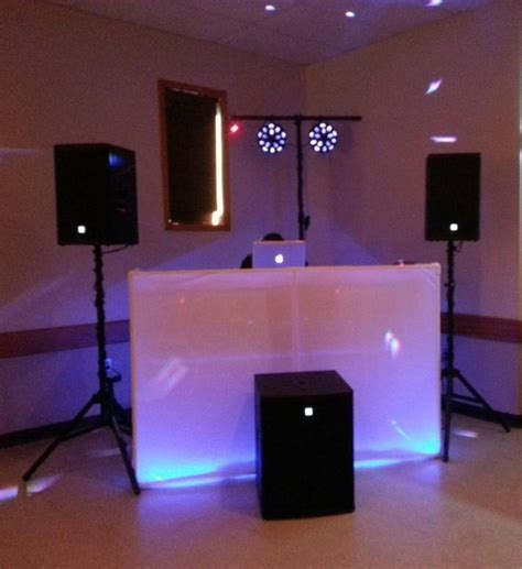 28 best images about DJ Setups on Pinterest   Dj party