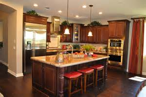 kitchen appliances fulton homes