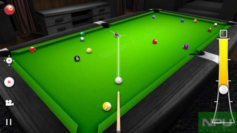 free pool for android real pool 3d for android goes free as myappfree app of the day