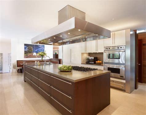 Detail description for 25 kitchen designs with islands