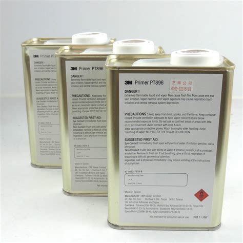 Sale 3m Primer 94 imported 3m primer 94 can replace the primer adhesion