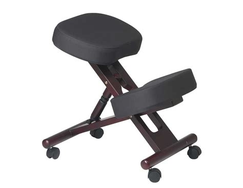 ergonomic chair plans woodguides