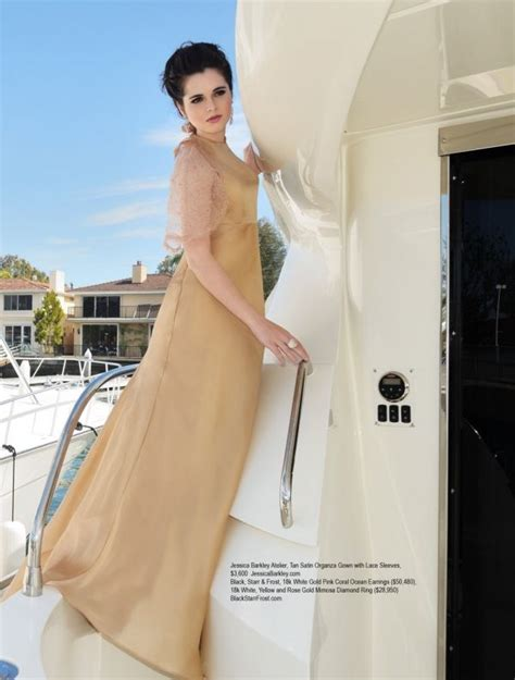Takes The To School In Prague Snarky Gossip 4 by Marano In Gowns And Dresses