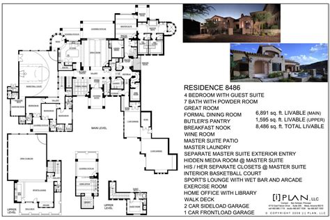 house plans over 20000 square feet luxury house plans 20000 sq ft