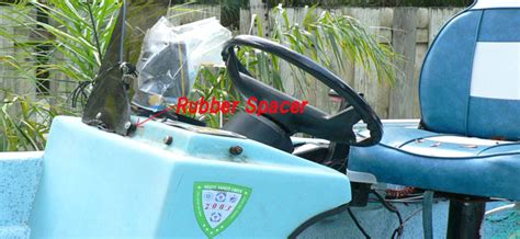 boat windshield spacers measuring your windshield instructions upd plastics