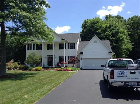 durst roofing and siding reviews bbb business profile durst roofing siding llc