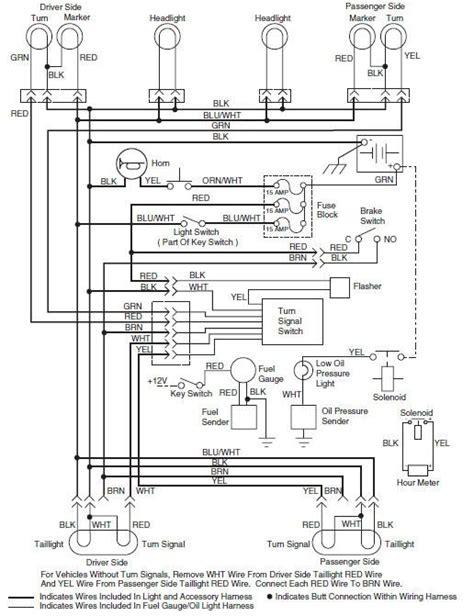 l diagram ez go workhorse wiring diagram wiring diagram and