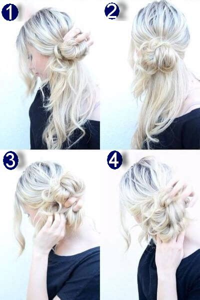 school hairstyles for rainy days 50 unbelievably easy hairstyles for school hair motive