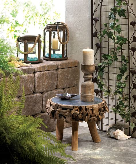 wholesale rustic world charm large cing lantern