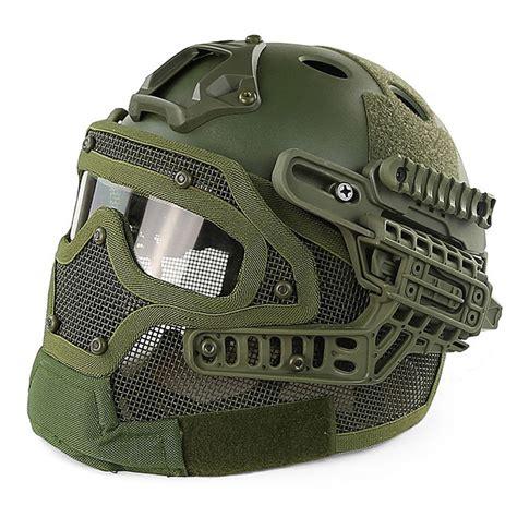 best tactical helmet light outdoor protective tactical helmet airsoft paintball