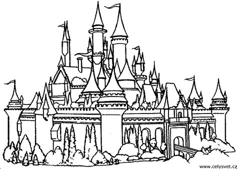 my little pony castle coloring page disney princess castle coloring pages free coloring sheets