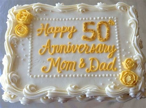 Wedding Anniversary Celebration Ideas For Parents by What You To Think About 50th Wedding Anniversary