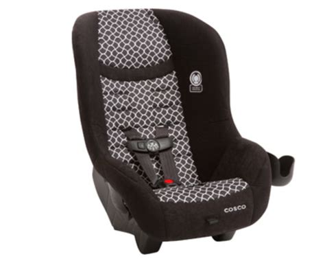 costco car seat cosco scenera next convertible car seat review giveaway