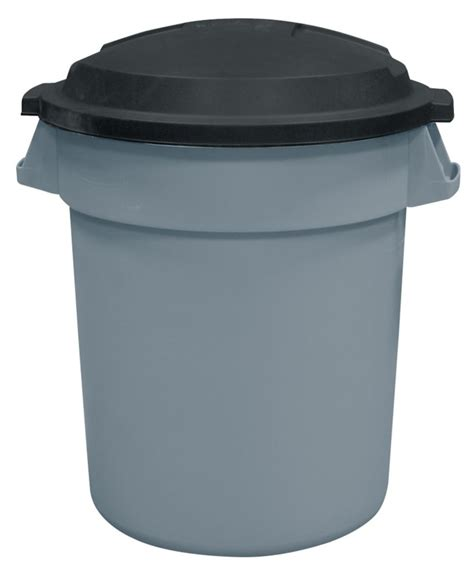 rubbermaid roughneck trash can 77l 20 gal the home