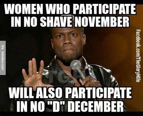 No Shave November Meme - image gallery no shave november funny
