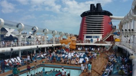 swinging cruises reviews first time family cruise aboard the disney dream