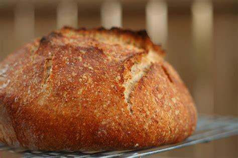 tartine country bread - Country Bread Recipe