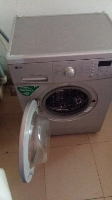 used washing machine washing machine for sale hardly used technology market nigeria